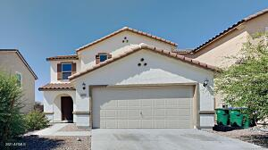 18274 N CLARENCE Lane, Maricopa, AZ 85138