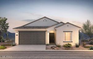 43686 W BUCKHORN Trail, Maricopa, AZ 85138