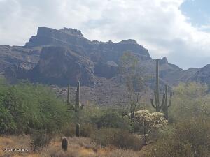 48 S La Barge Road, 0, Apache Junction, AZ 85119