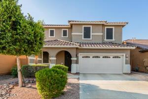 3874 E NARROWLEAF Drive, Gilbert, AZ 85298