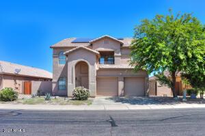 29173 N YELLOW BEE Drive, San Tan Valley, AZ 85143