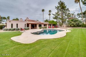10675 E CINNABAR Avenue, Scottsdale, AZ 85258