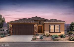 43604 W MESCAL Drive, Maricopa, AZ 85138