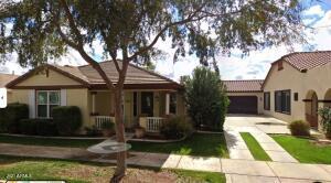 2643 E VALENCIA Street, Gilbert, AZ 85296