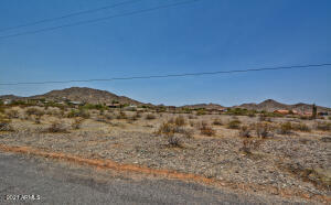 Easy Access! Mountain Views! Build your dream home here. 1.5 Acres.
