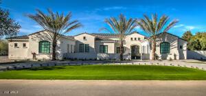 6100 E Caballo Drive, Paradise Valley, AZ 85253
