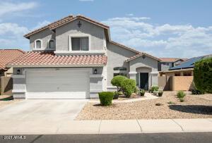 25788 W GIBSON Lane, Buckeye, AZ 85326