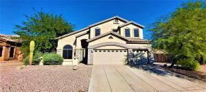 3741 N LADERA Circle, Mesa, AZ 85207