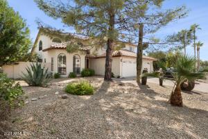 10435 E DREYFUS Avenue, Scottsdale, AZ 85260