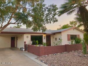 3633 E HARVARD Street, Phoenix, AZ 85008
