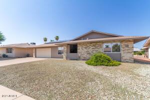 13022 W LIMEWOOD Drive, Sun City West, AZ 85375