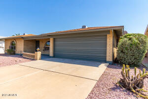 4055 E CAROL Circle, Mesa, AZ 85206