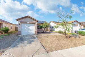 11526 W LARKSPUR Road, El Mirage, AZ 85335