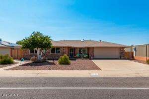 9601 W GREENWAY Road, Sun City, AZ 85351