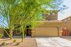 6795 W WETHERSFIELD Road, Peoria, AZ 85381