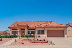 21602 N 157TH Drive, Sun City West, AZ 85375
