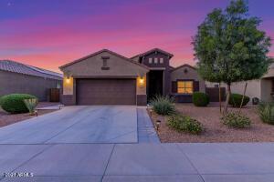 23838 W ROMLEY Avenue, Buckeye, AZ 85326
