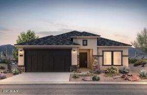 43607 W MESCAL Drive, Maricopa, AZ 85138