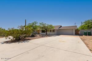 2734 N 80TH Street, Mesa, AZ 85207
