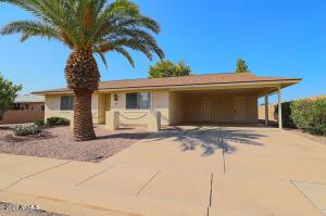870 LEISURE WORLD, Mesa, AZ 85206