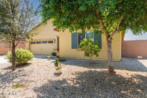 25441 W ELLIS Drive, Buckeye, AZ 85326