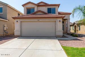 445 E KELSI Avenue, San Tan Valley, AZ 85140