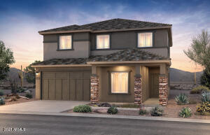 18539 N LAKESIDE Drive, Maricopa, AZ 85138