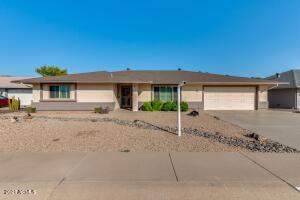 17207 N 130TH Drive, Sun City West, AZ 85375