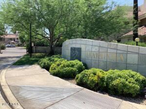 Mariposa Scottsdale Condominiums