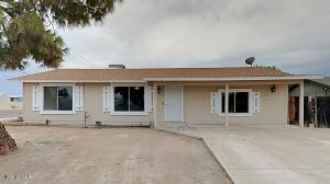 7903 W SAHUARO Drive, Peoria, AZ 85345