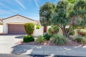 22619 N LAS POSITAS Drive, Sun City West, AZ 85375