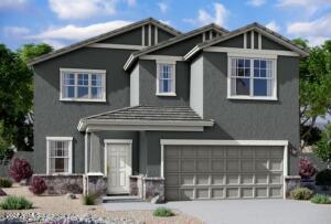 2402 E Alonso Drive, Casa Grande, AZ 85194