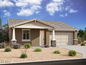 5618 W WESTERN STAR Boulevard, Laveen, AZ 85339