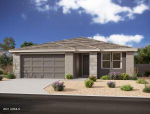 5630 W WESTERN STAR Boulevard, Laveen, AZ 85339