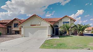1214 W SEA CREST Drive, Gilbert, AZ 85233