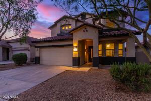 2232 W VIA CABALLO BLANCO Drive, Phoenix, AZ 85085