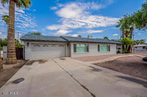 714 E 10TH Street, Casa Grande, AZ 85122