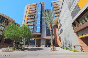 100 W portland Street, 502, Phoenix, AZ 85003
