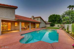 8633 E ONYX Avenue, Scottsdale, AZ 85258
