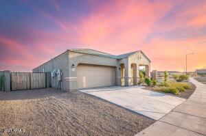 23733 W HILTON Avenue, Buckeye, AZ 85326