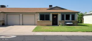 10138 N 97TH Drive, B, Peoria, AZ 85345
