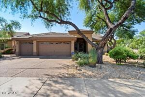 6409 E NISBET Road, Scottsdale, AZ 85254