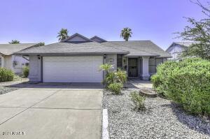 3351 W Monona Drive, Phoenix, AZ 85027