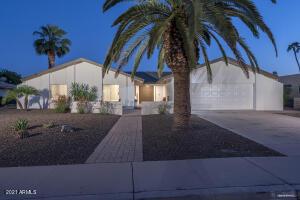 8513 E SAN DANIEL Drive, Scottsdale, AZ 85258
