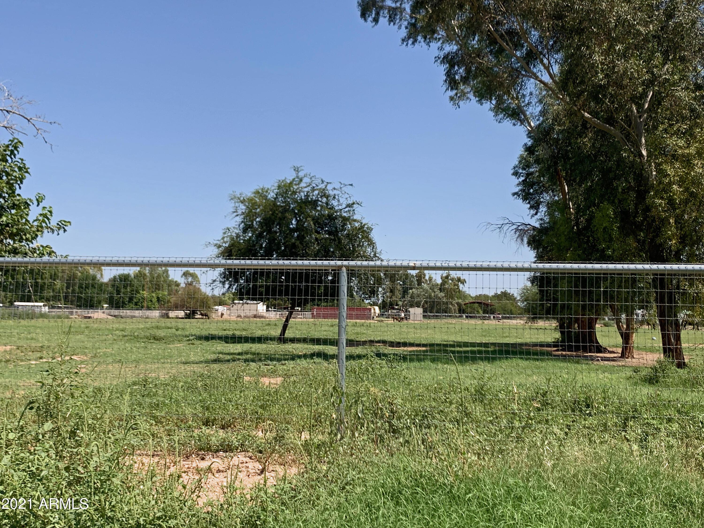 Fully Fenced!