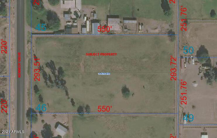 Satellite Aerial of 104-26-049