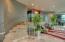 Concierge/reception area