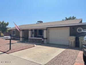 5725 W CORTEZ Street, Glendale, AZ 85304