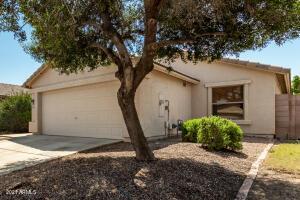 4735 E MOUNTAIN VISTA Drive, Phoenix, AZ 85048