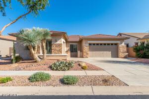 698 E La Costa Drive, Chandler, AZ 85249